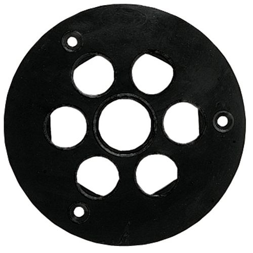 PORTER-CABLE 1 1/8-INCH CENTER HOLE ROUTER SUB BASE