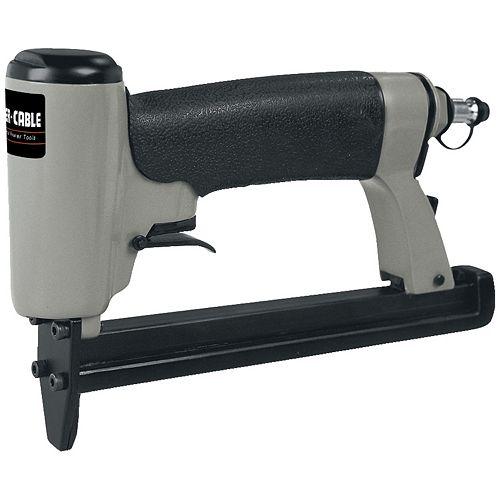 22 Gauge 3/8-inch Upholstry Stapler
