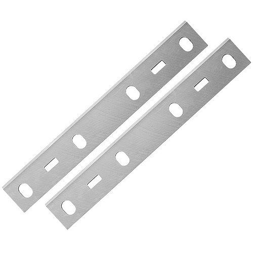 BAGUETTES DE JOINTEUR 6 pouces pour PC160JT (2 PACK)