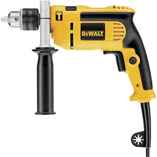 1/2-inch SINGLE SPEED HAMMER DRILL