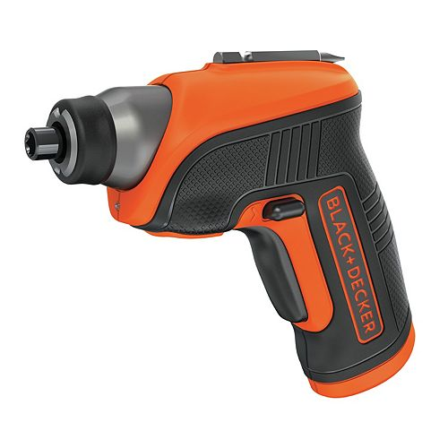 4V MAX Lithium Rechargeable Screwdriver