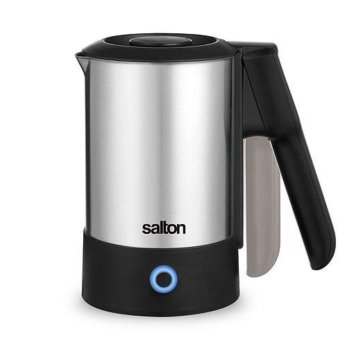 Salton Compact Kettle Travel Size 600 ml, JK2035