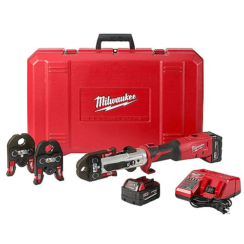 Milwaukee Tool M18 18V Lithium-Ion Brushless Cordless 7-1/4 -inch Circular Saw Kit W/ 5.0Ah Battery