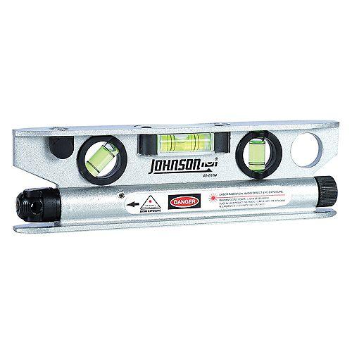 Magnetic Aluminum Torpedo Laser Level