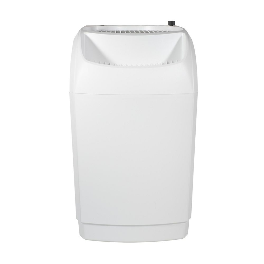AIRCARE Space Saver Evaporative Humidifier for 2300 sq. ft.