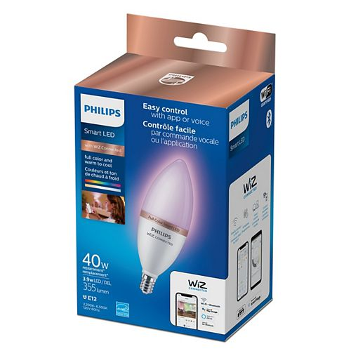 40W Chandelier CanBase WiFi Full Colour & Tunable in White