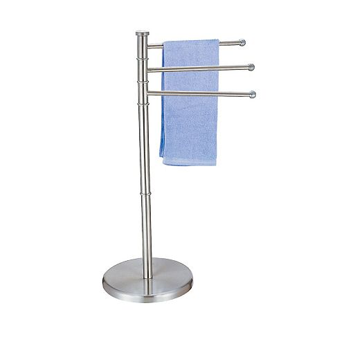 3 Arms Towel Stand