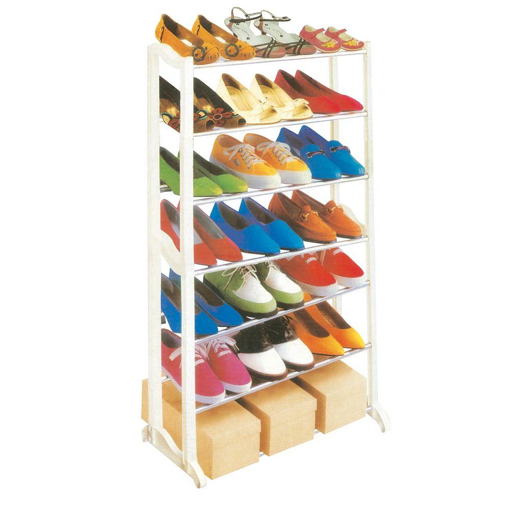 IH Casa Decor Shoes Rack