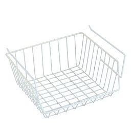 Under Shelf Wired Basket