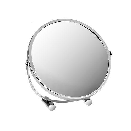 Miroir Grossissant Sur La Base