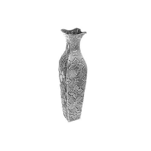 """Metal Vase (18"""") (Imperial)"""