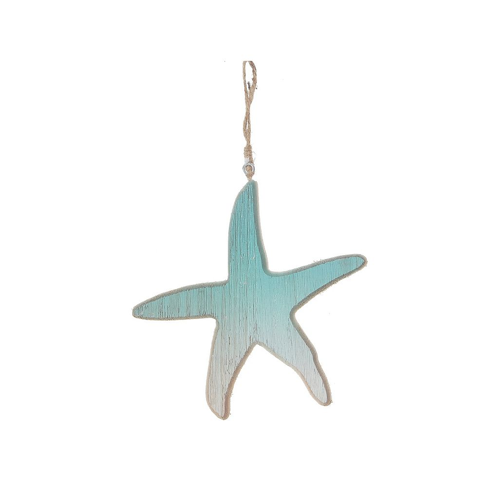 IH Casa Decor Starfish Bois Coastal Décor (Grand)