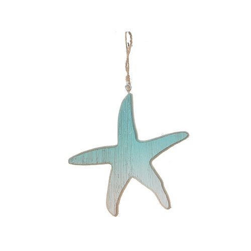 Starfish Bois Coastal Décor (Grand)