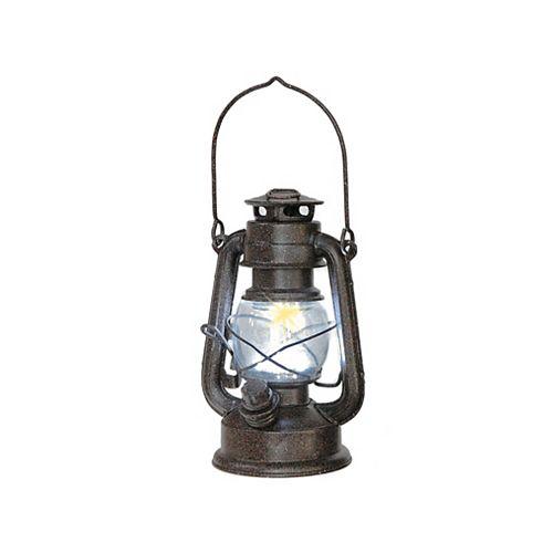 Métal Led Lantern