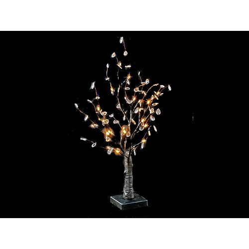 IH Casa Decor Led Teardrop Mini Tree