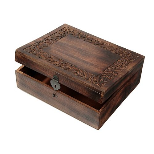 Wooden Engraved Boxes (15 X 12)