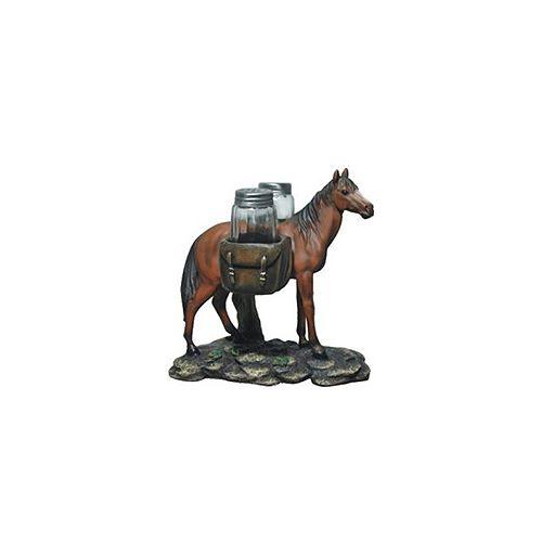 Standing Horse - Salt And Pepper Shaker