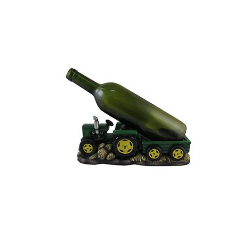 IH Casa Decor Wine Bottle Holder (Tipsy Tow Tractor)