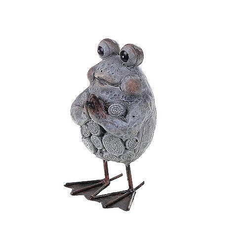 Outdoor Garden Figurine (Frog)