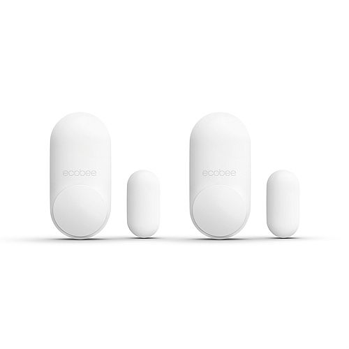 ecobee SmartSensor for doors and windows 2-pack