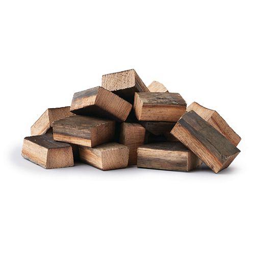 Whiskey Barrel Chunks