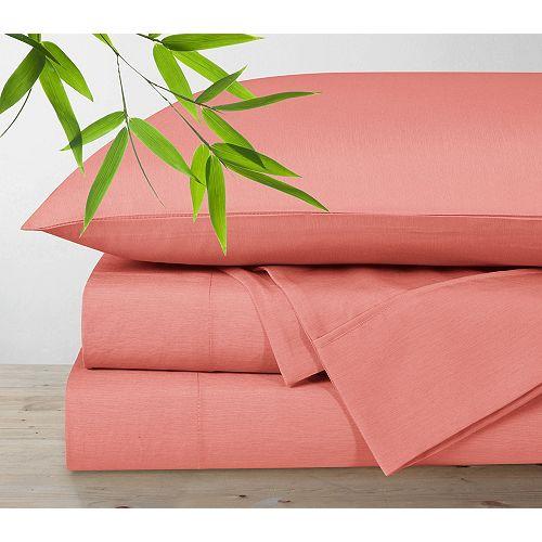 Bamboo Blend Sheet Set ROSE KING