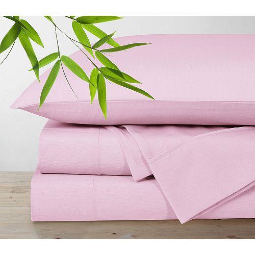 Bamboo Blend Sheet Set LAVEND KING