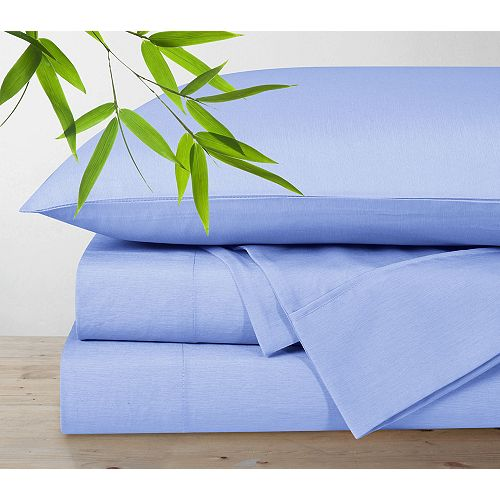 CHC Bamboo Blend Sheet Set BLUE KING