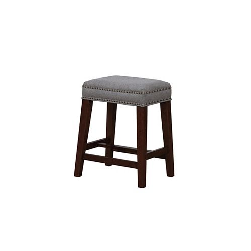 Carter Gray Counter Stool