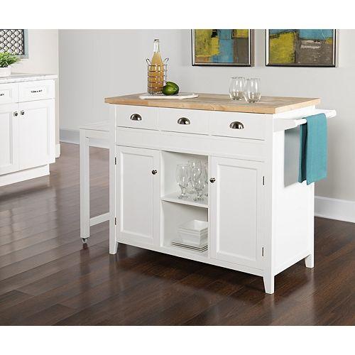 Sheridan Kitchen Cart