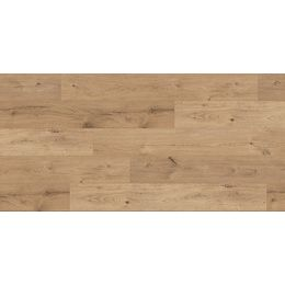 Riverbed Oak 12mm Thick x 7.6-inch Wide x 54.45-inch Length Laminate Flooring (17.24 sq. ft. / case)
