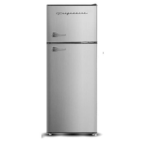 7.5 Cu. Ft. Platinum Refrigerator