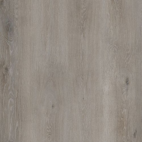 San Mateo Gray 6-inch x 36-inch Luxury Vinyl Plank Flooring (36 sq. ft. / case)
