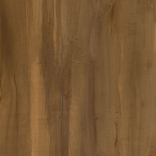 Railwood Amber 6-inch x 36-inch Luxury Vinyl Plank Flooring (36 sq. ft. / case)