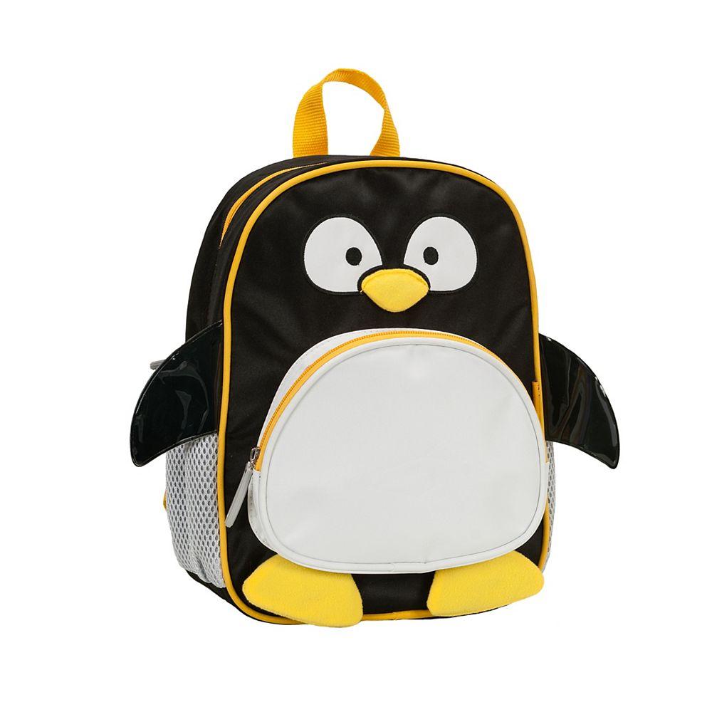 Rockland 12.5 in. Jr.  Backpack, Penguin