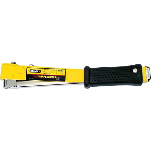 HEAVY DUTY HAMMER TACKER
