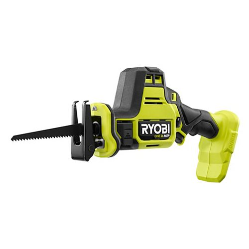 18V ONE+ HP Brushless Cordless Compact One-Handed Reciprocating Saw (Tool Only)