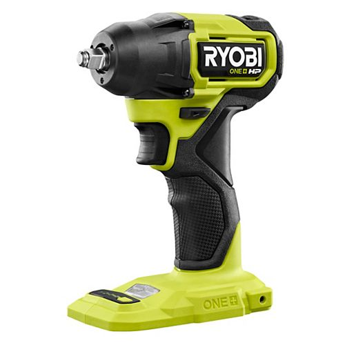18V ONE+ HP Brushless Cordless Compact 3/8 -inch Impact Wrench (Tool Only)