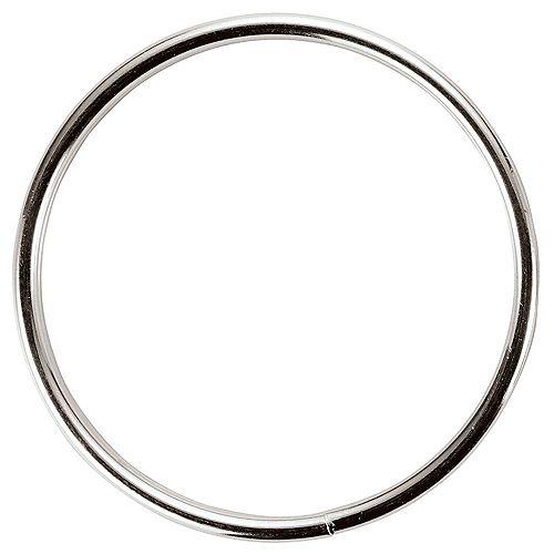 3/4 -inch 2 lb. Lanyard Split Ring (5-Piece)