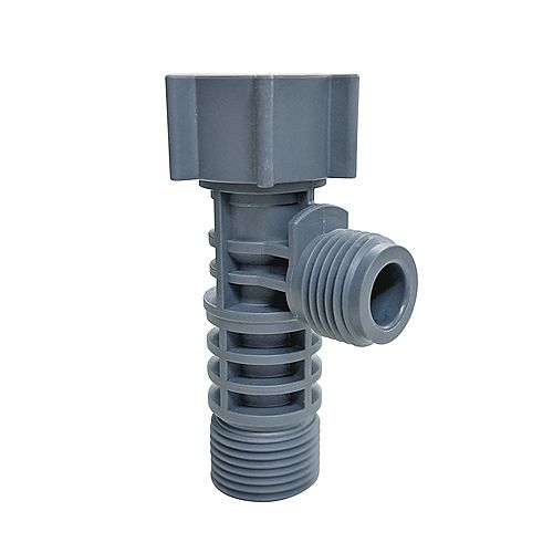 Replacement Washlet Tee Connector for WASHLET Bidet Toilet Seats
