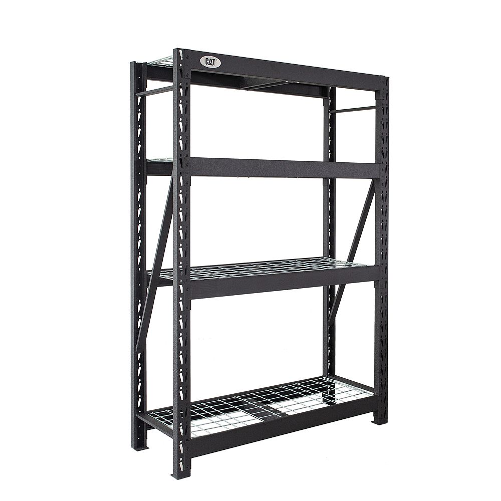 CAT INDUSTRIAL SHELVING 20S20WR