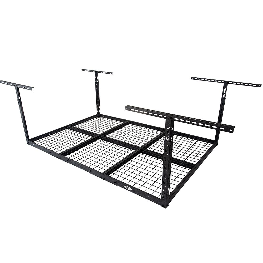 Cat Cat Garage Storage Systems RS724838G