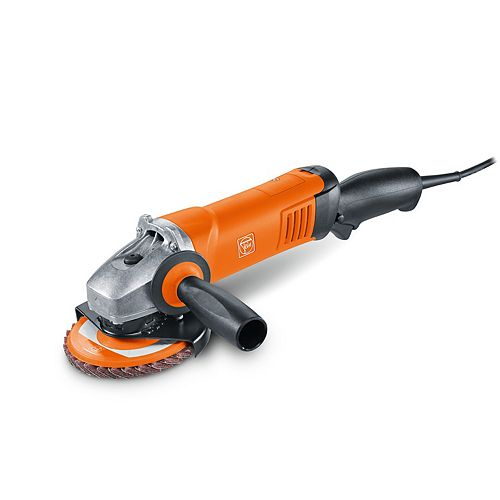 FEIN 5 Inch Variable Speed Angle Grinder - Non Locking