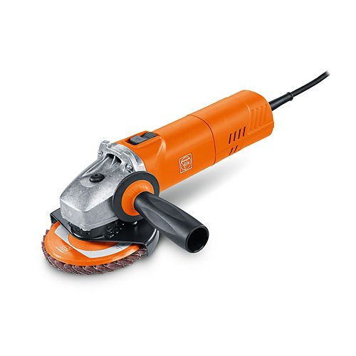 FEIN 5 Inch Variable Speed Angle Grinder