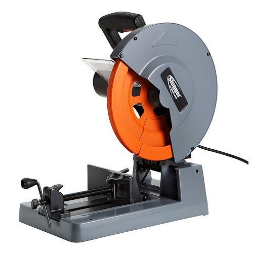 MCCS14 Slugger Metal Cutting Chop Saw 14 inch 120V
