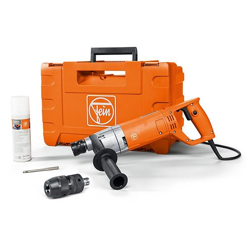 FEIN KBH25-2U Mobile Hand-held Core Drill 2-speed 120V N09