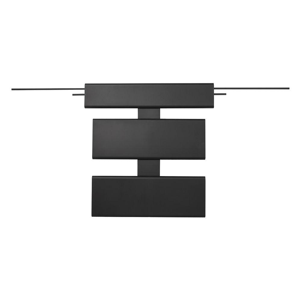 RCA Multi-Directional Outdoor/Attic HDTV Antenna - Black