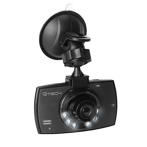 HD Dash Camera 1080P
