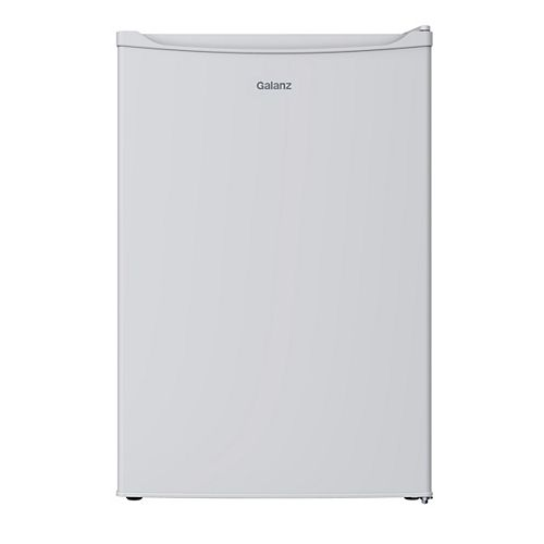 Galanz Upright Freezer, 3.1 cu.ft. White