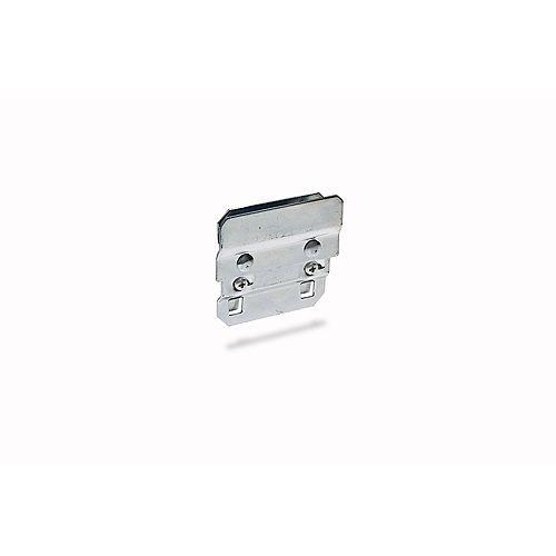 Steel BinClip for LocBoard, 5 Pack